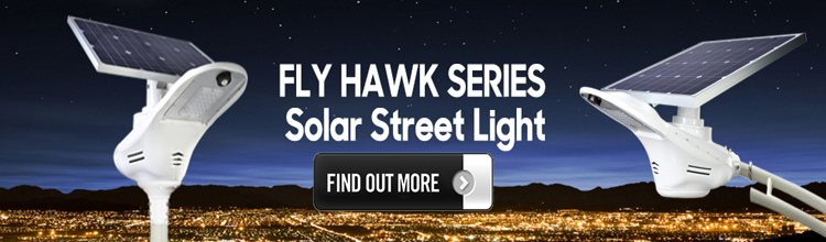Solar Street Light-Header